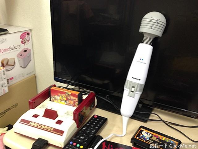 【超強實驗】用「女優按摩棒」來玩電動,可打出世界記錄!?
