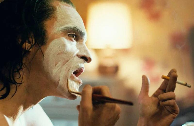 Pornhub《小丑》熱搜狂飆74萬!關鍵字一搜發現「暗黑周董版Joker」!