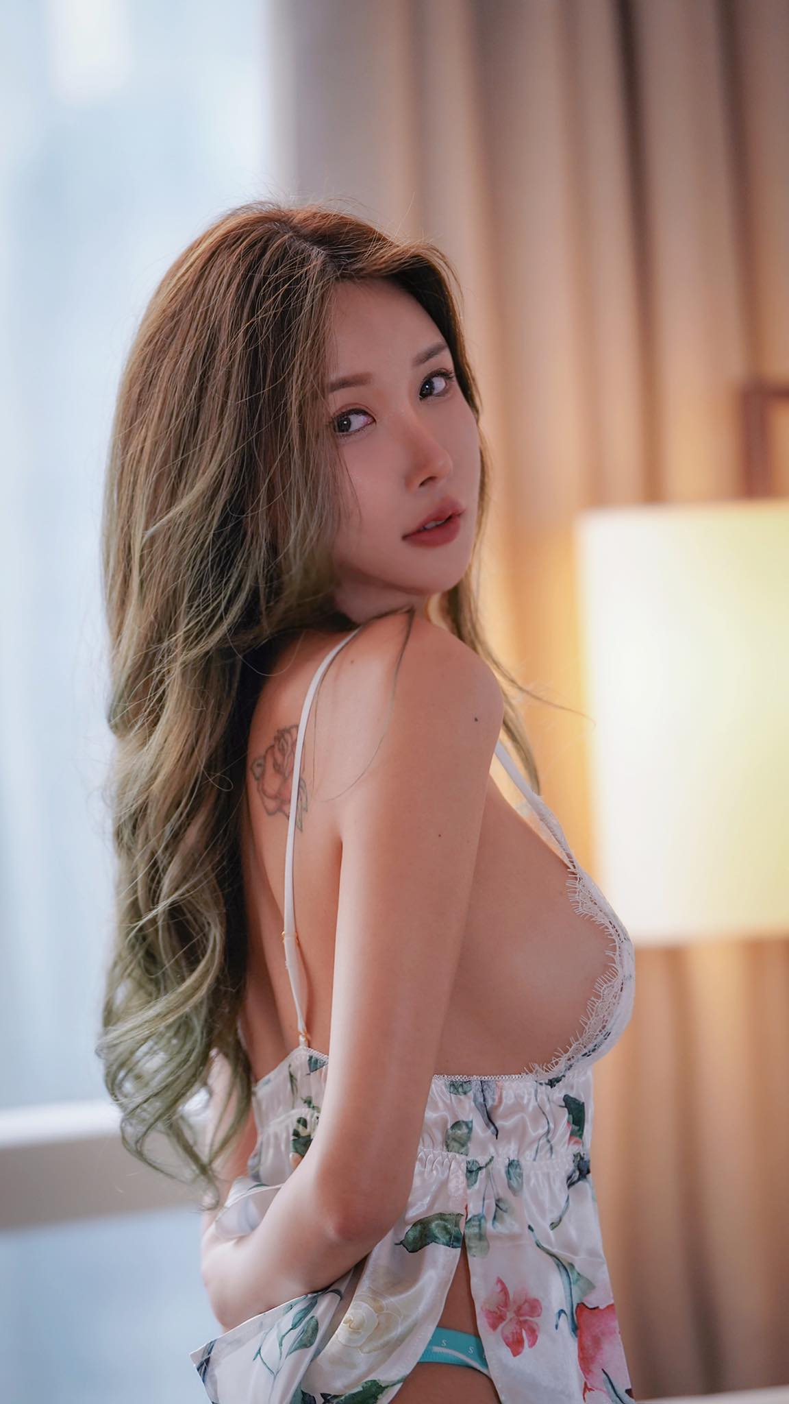 【上車】大馬飛機杯女神《Gatita Yan》私拍影片流出「收錢秒脫」爆月入300萬!