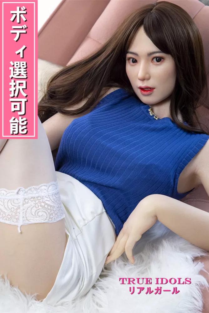 山岸逢花監修《真人尺寸情趣娃娃》成品相似度引網友熱論:「根本是天海翼!」