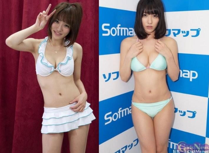 日本網友討論度最高的巨乳新星《今野杏南》這種歐派可遇不可求!