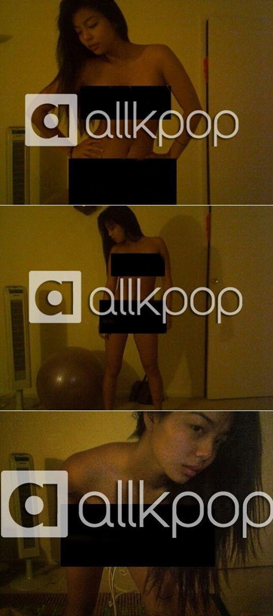 【有圖】不堪回首!鐵肺歌姬《Ailee》首度承認「裸照流出」是本人!