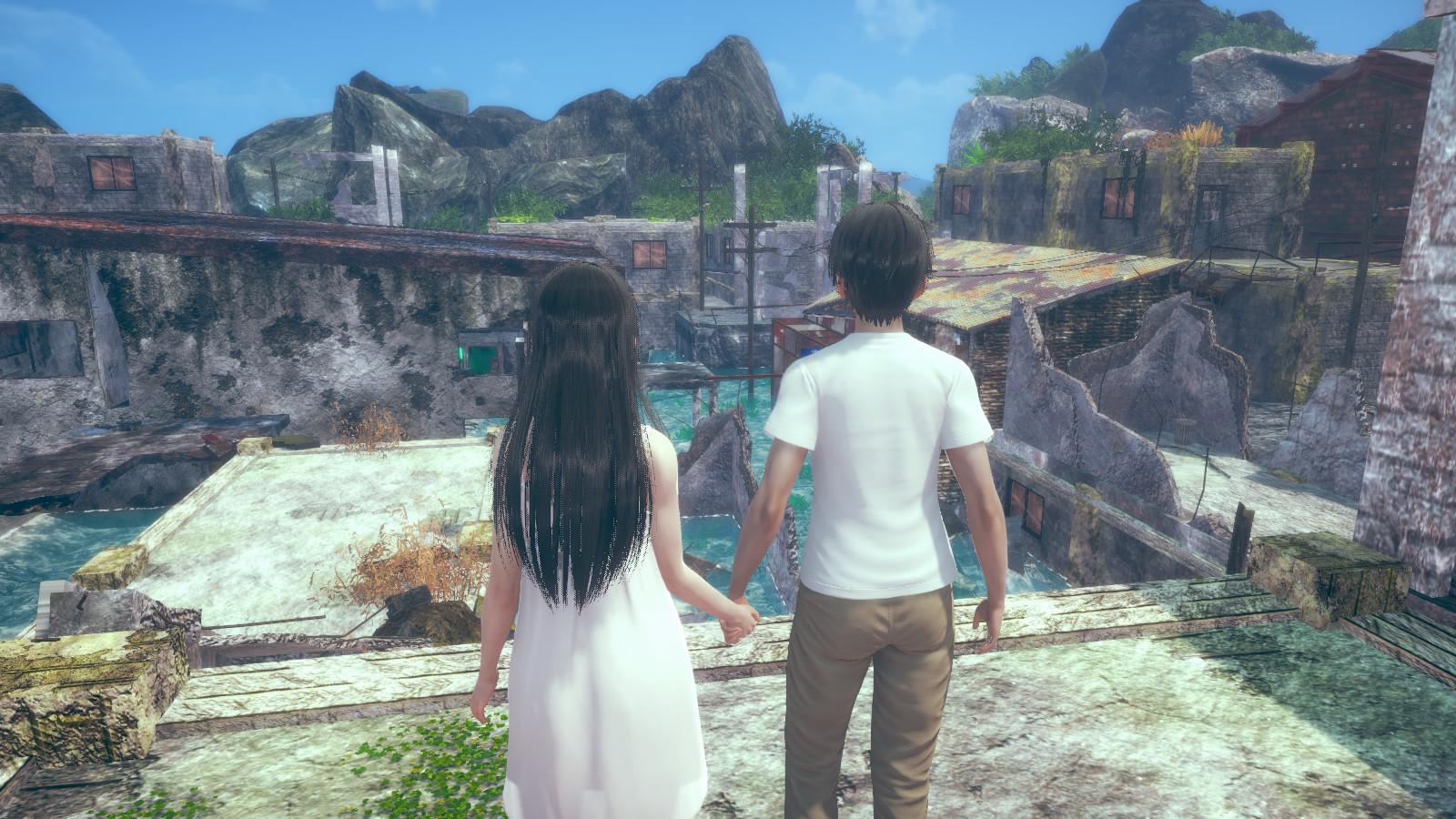 18禁遊戲《AI*少女》Steam即將上架!想啪啪妹子得先蓋房子!