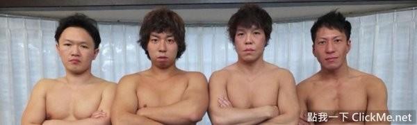 現役《AV男優四天王》出爐,加藤鷹已經是過去式了!