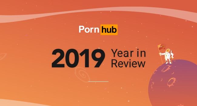 Pornhub《2019老司機年度報告》,薩爾達公主熱搜屌打蘿拉!
