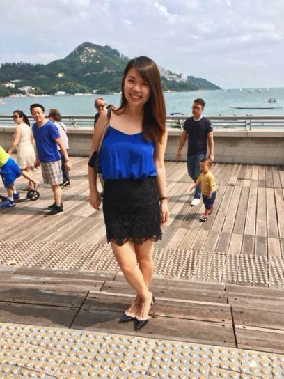 【有片】香港人妻《Lisa wong》搭上富豪自拍流出!原來綠奴老公最愛用LINE揪人搞母狗老婆!