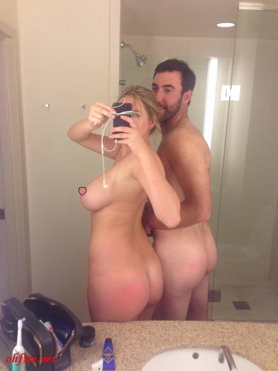 輸了世界又如何?虎王老婆D奶波神《Kate Upton》自拍裸照流出!