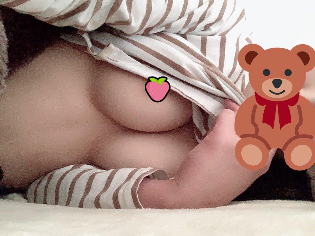 【圖 + 影】F杯美巨乳女大生自拍「雪球泡湯」側臉露出超可愛!