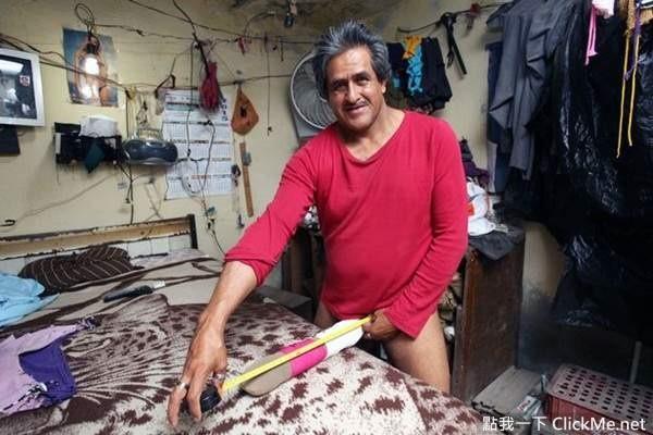 超越鄉民的30公分!《世界最長陰莖的男性》目標成為AV男優!
