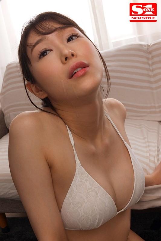 森林原人認證《最優秀新人女優TOP3》#3插入就像中大獎!
