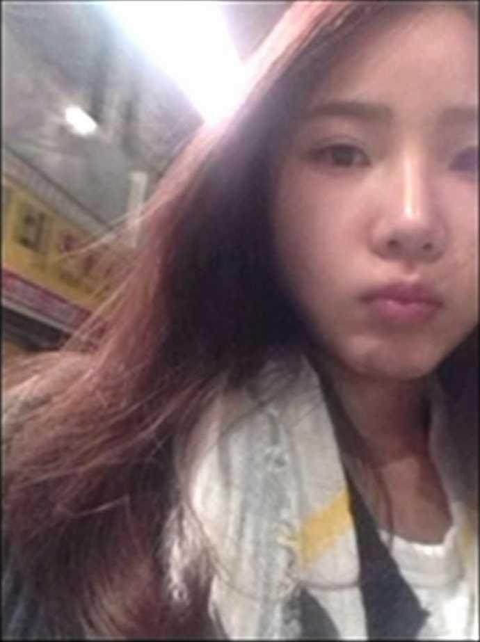 【影片】女神假清純?首爾大學校花「與男友啪啪啪流出」私下超敢玩!