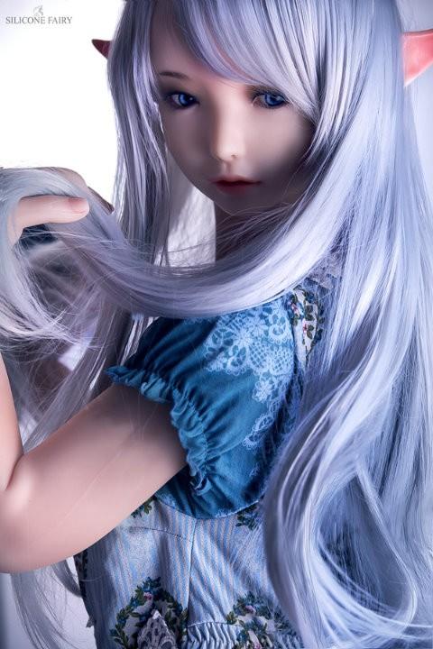 世上最棒女朋友《真人性愛娃娃》,逼真柔軟度讓你每天都想啪啪啪!