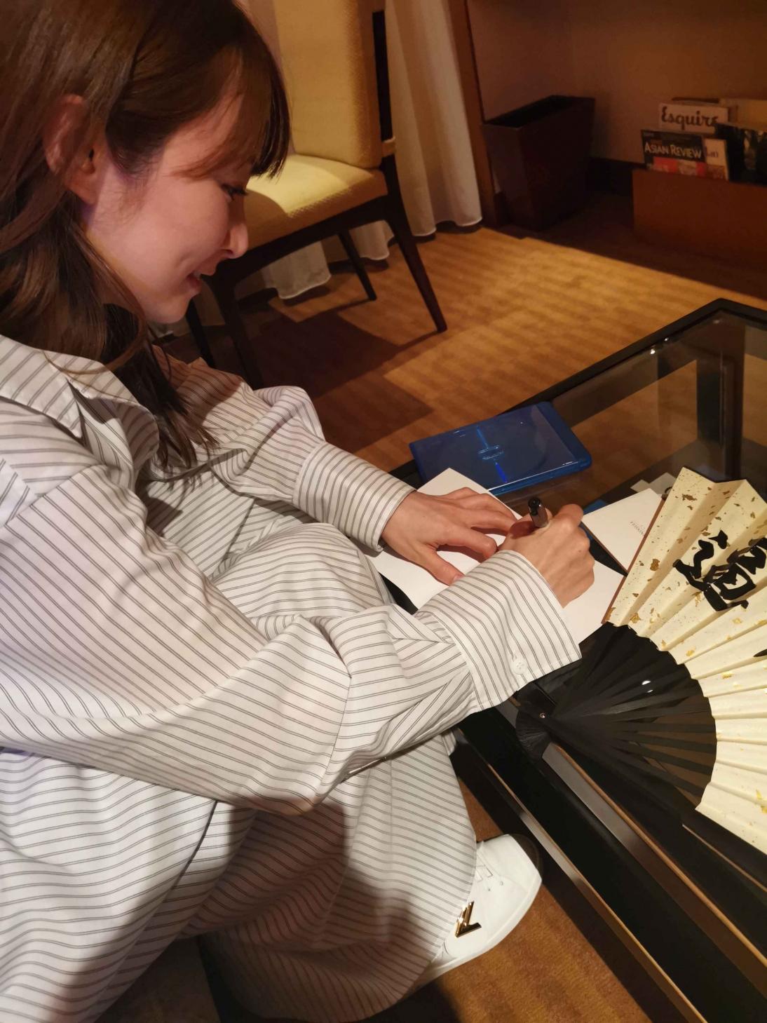 【影片】《大橋未久》陪「京城某公子」睡覺片瘋傳!香港賣淫價碼曝光!