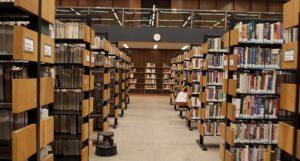 【真人真濕】學長教會我的濕:圖書館的科學「性」實驗! – 台北芭蕾妹(小哈)