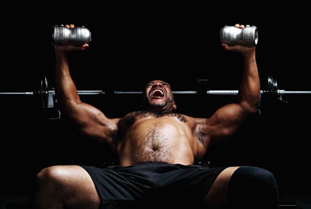 4kg重訓飛機杯《TENGA WORKOUT GEAR》讓你尻尻做運動「好累好舒服」!