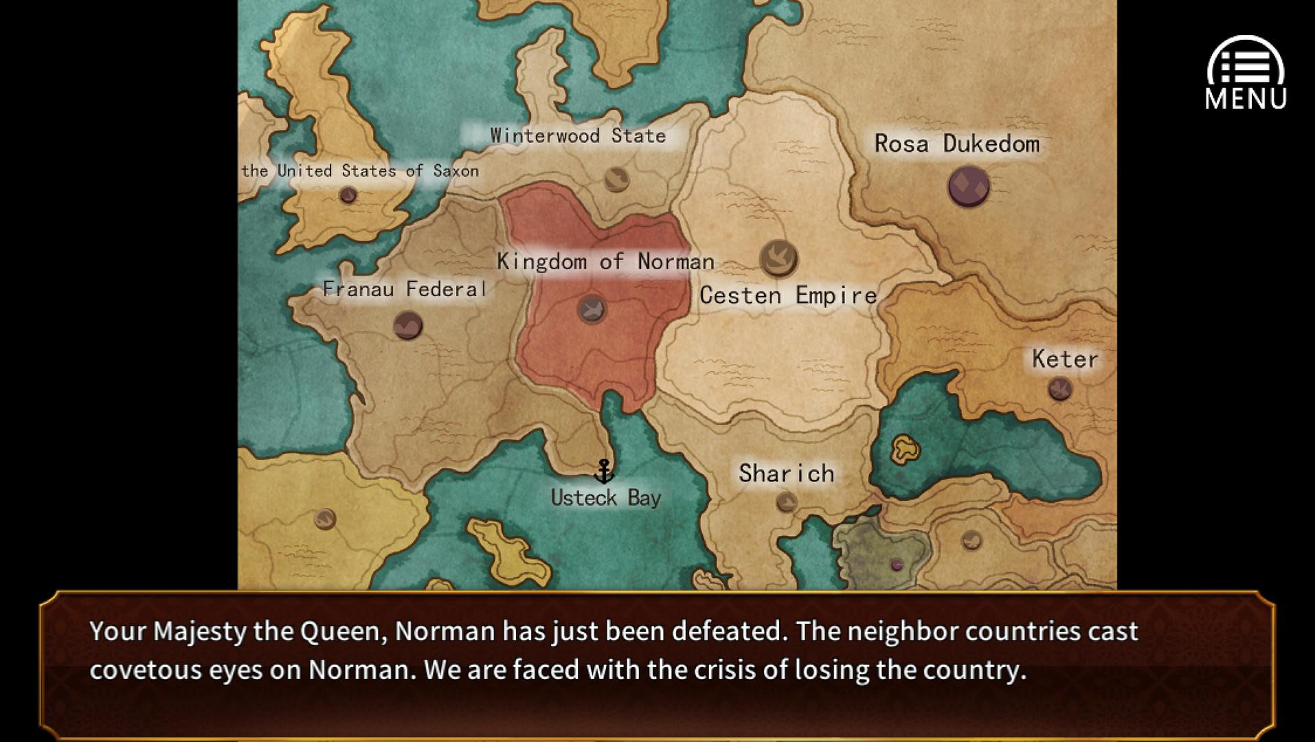 【無聖光】國產18禁遊戲《女王的榮耀》登上Steam!單手就能上車!