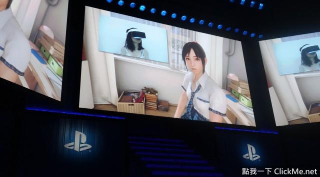 與美少女共處一室的虛擬實境戀愛遊戲!PS4《夏日課程》讓你石更?