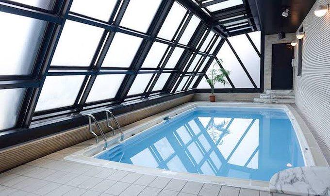 AV聖地《那個泳池》走入歷史!退役原因「清理大量體液太貴了」!