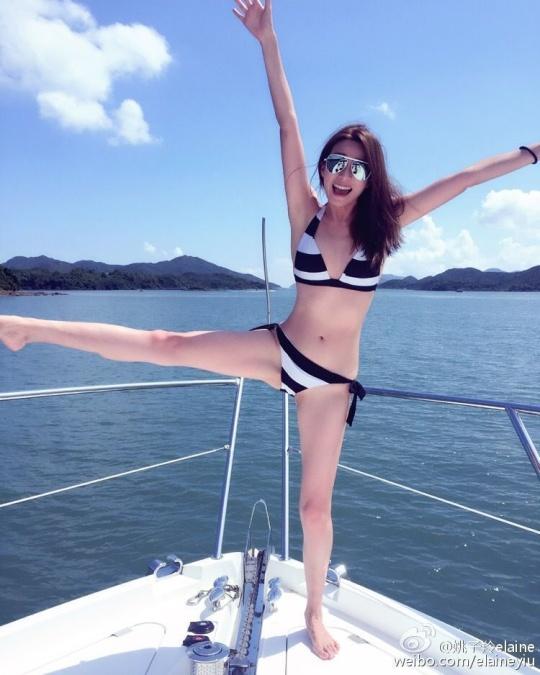 【影片】老公也歸ME!香港女星《姚子羚》搭上閨蜜老公床戰片流出!