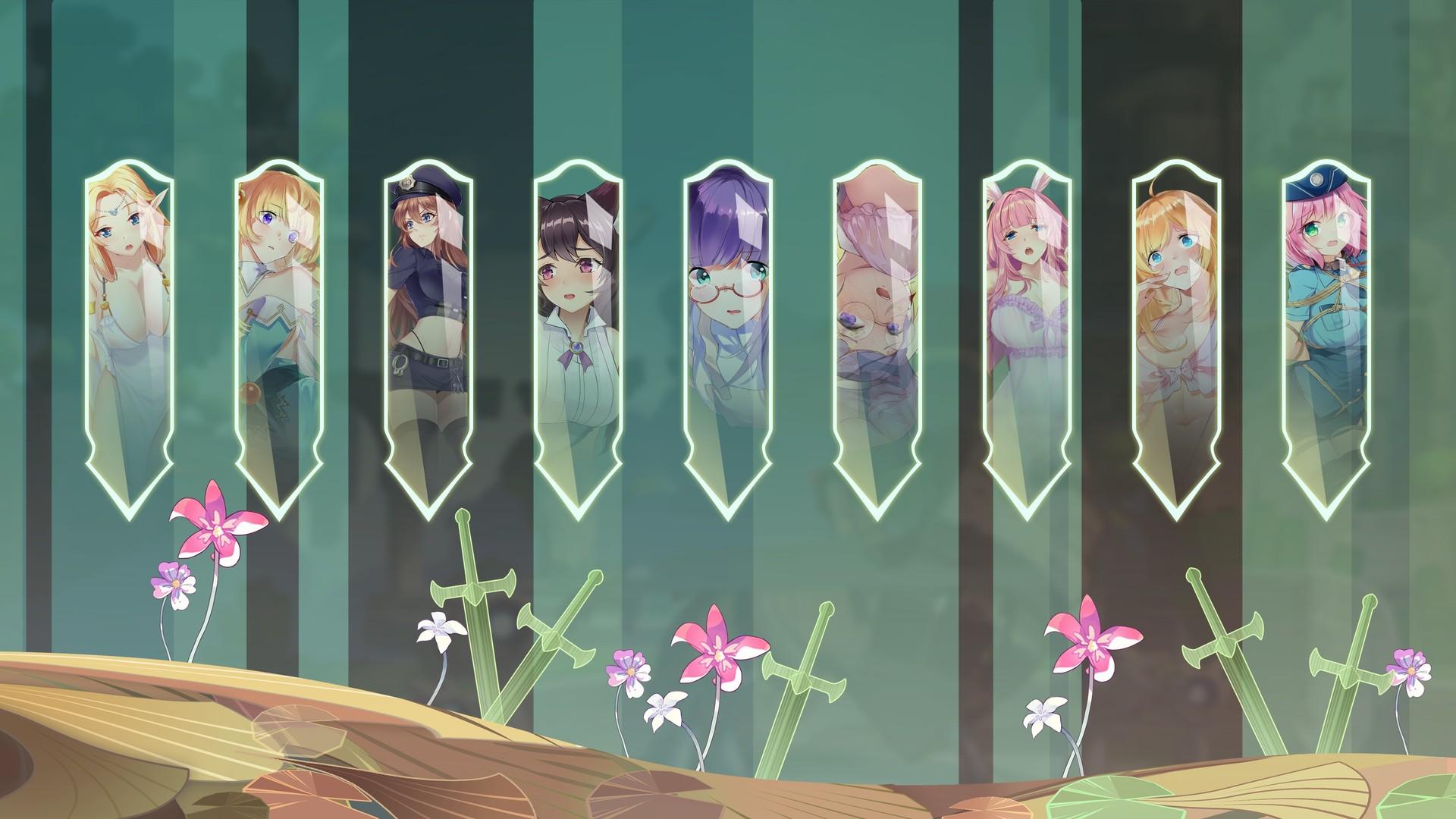 【Steam】18禁遊戲《Lost》&《Seek Girl Ⅱ》銅板價組合包!比手搖杯還便宜!