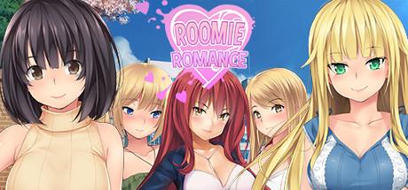 百合大法大好!18禁遊戲《Roomie Romance》Steam上架!
