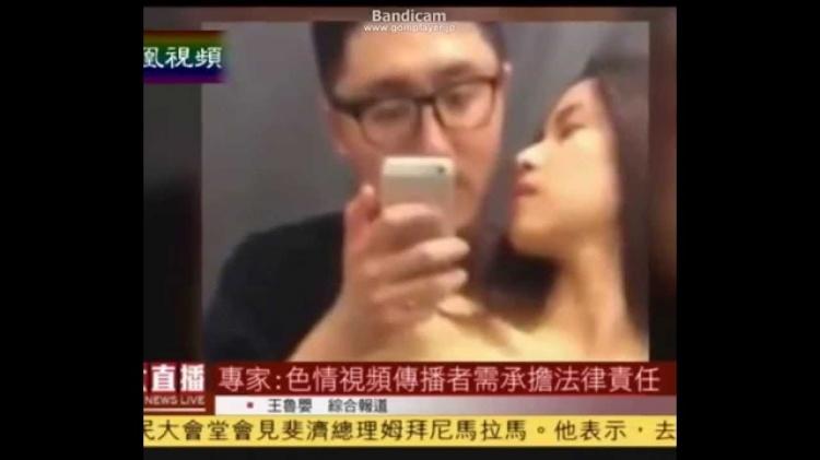 【影片】新加坡版UNIQLO試衣間「洨嘴口爆」流出!女主角正面曝光:吞精表情超淫!