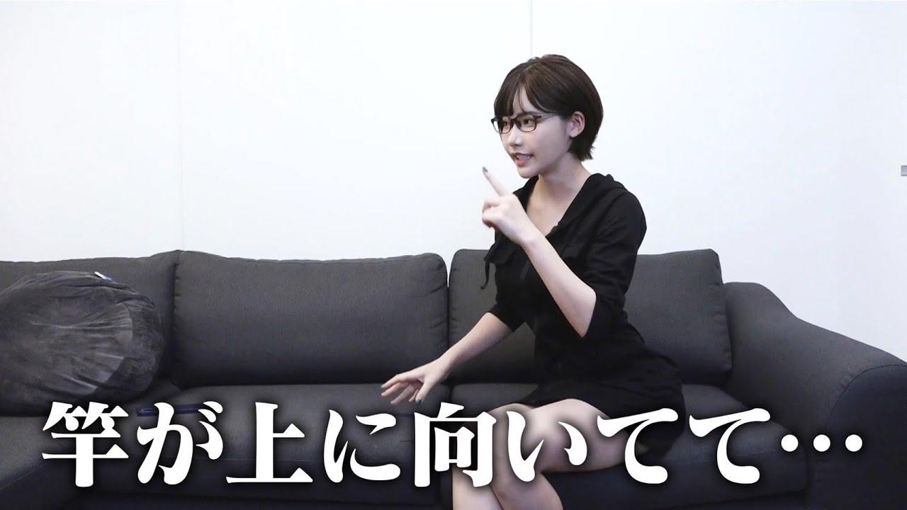 深田詠美《最推薦AV男優TOP4》!AV女優都想跟他啪啪啪?