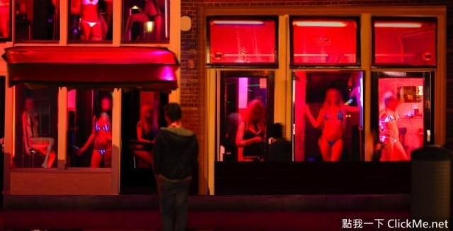 紅燈區的心酸與血淚:世界上第一間「妓女博物館」
