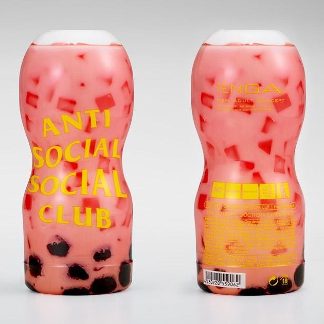 日本推出珍奶飛機杯《珍珠TENGA》,原來大人的奶茶是自己準備嗎?