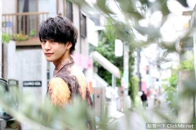 超帥氣美形AV男優《中村ダイキ》,僅19歲就找到夢幻工作…