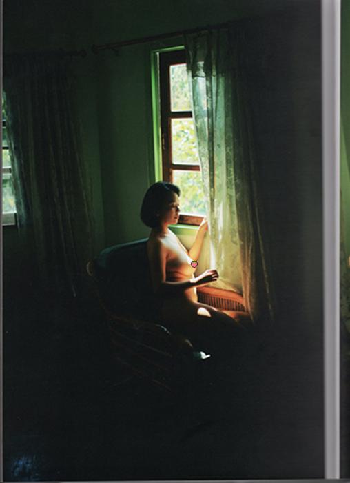 【有圖】快上車!童顏巨乳攝影師《待安娜》全裸寫真流出,好身材引老濕機朝聖!