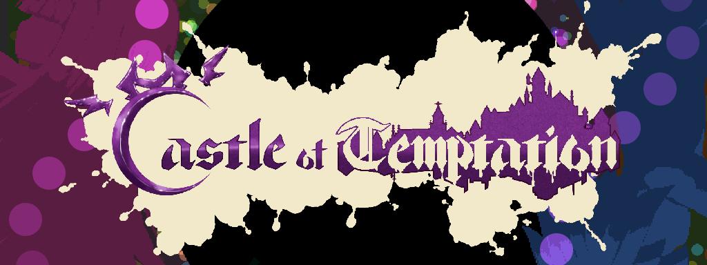 國產18禁遊戲《Castle of Temptation》挑戰逃離魅魔的榨精陷阱!