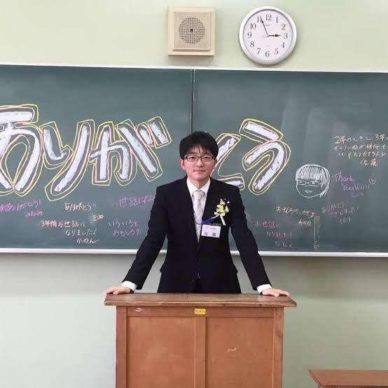 日本老師被爆拍AV《白天教數學晚上健康教育》大橋未久都被他上過!