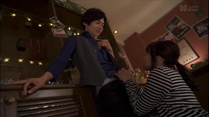 看臉就先高潮!砂糖系男優《向理來》甜蜜又變態的懲罰讓妳下體如潮水!