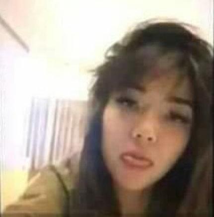 【影片】印尼當紅女歌手《Gisella Anastasia》性愛片流出「跨坐狂騎19秒」!