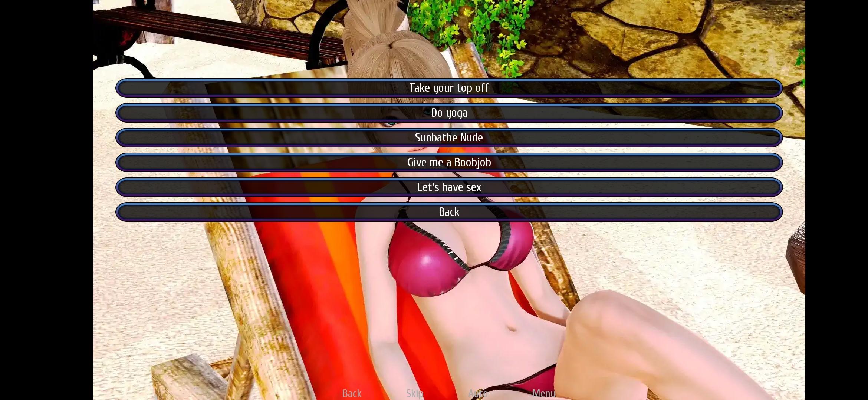 【免費下載】手機可以玩!18禁遊戲《Harem Hotel》精靈女僕與女房客收進後宮!