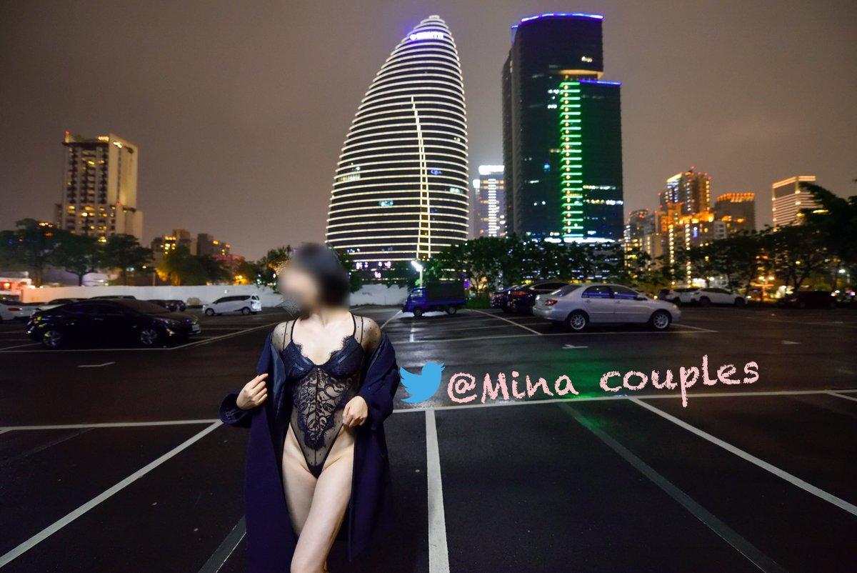 裸拍攻佔IKEA《台中米娜》PO裸照「歡迎斗內」三井OUTLET也淪陷!
