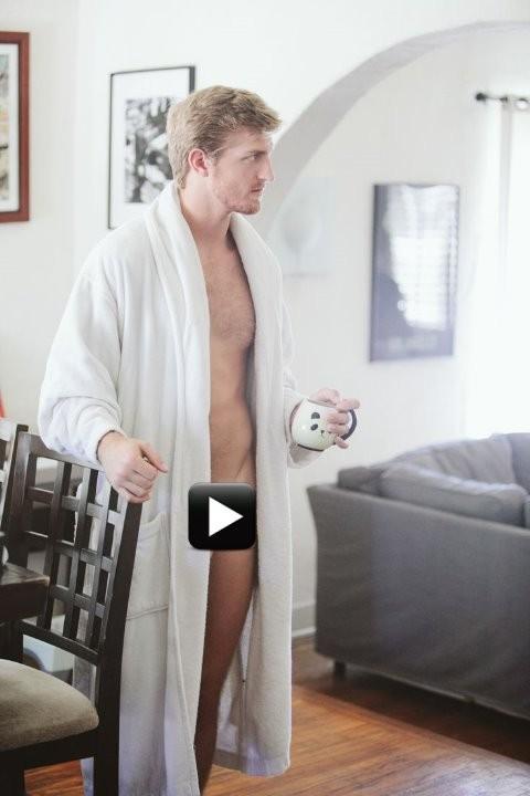 神似「跩哥馬份」的GV男優《Levi Michaels》,攻受皆可的魔性肉體超美味♥(有片)