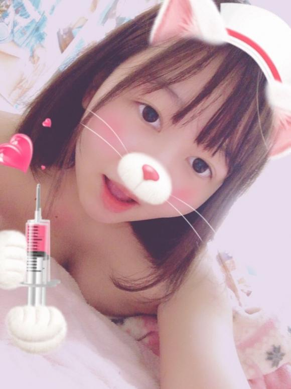 24歲可愛素人《化身JK做愛影片流出》,男人就是要用「粉嫩穴穴」征服!