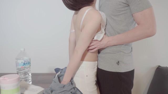 【影片】小清新到大屌妹!《5對情侶Pornhuber 》帶給你充滿幸福感的性愛實戰!