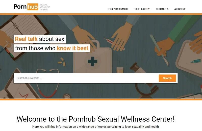 健康教育頻道《Pornhub Sex ed》學會性姿勢也要學習「正確性知識」!