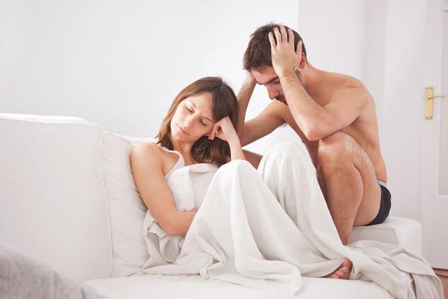 性生活難以共享高潮?未必,6個技巧輕松高潮!