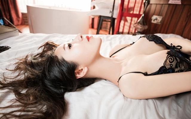 學會這3種做愛姿勢,女人想不高潮都難!