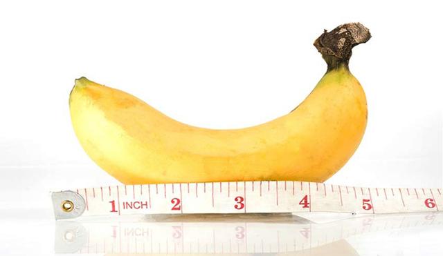 中國男人真的是細短軟?陰莖多大才算大?