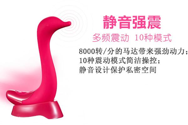 又美又實用!上海成人展女性情趣用品大盤點