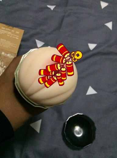 【野生肉測】緊致銷魂,ManMiao黑蜘蛛飛機杯