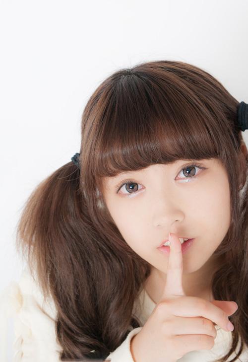 【套圖】日本清純消化大野茜裡