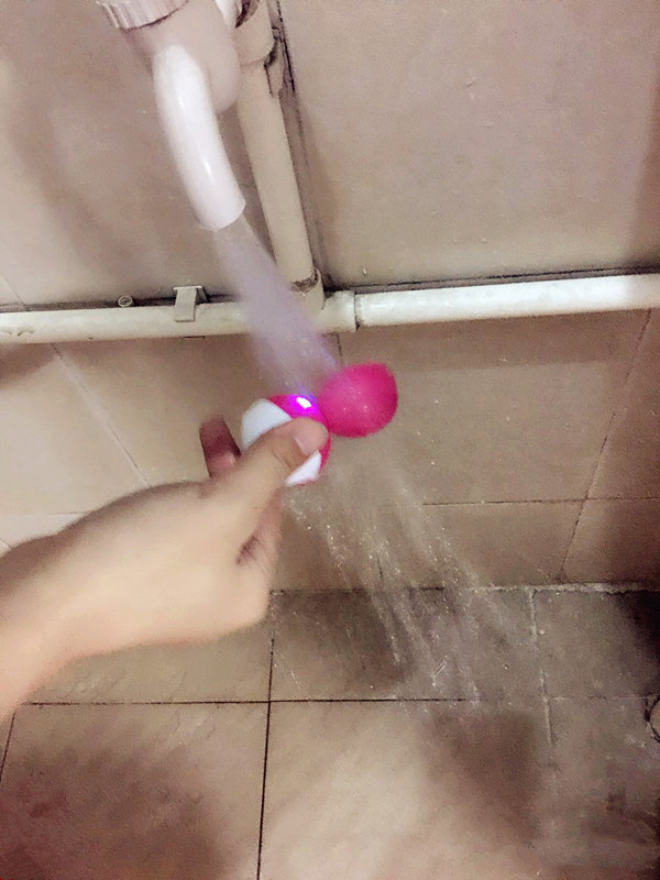 【野生肉測】曼諾吹潮神器,夢莉無線遙控縮陰球跳