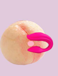 一起高潮才是完美的性福,歐亞思樂享無線情侶共震器