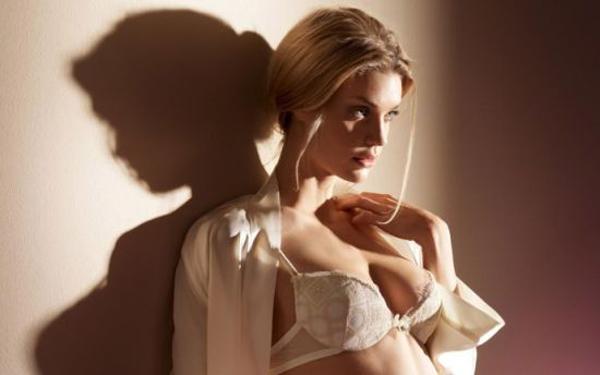 兩性趣聞,厲害瞭僅靠揉胸就能讓女性達到高潮